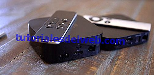 Cómo habilitar o deshabilitar VoiceOver en Apple TV