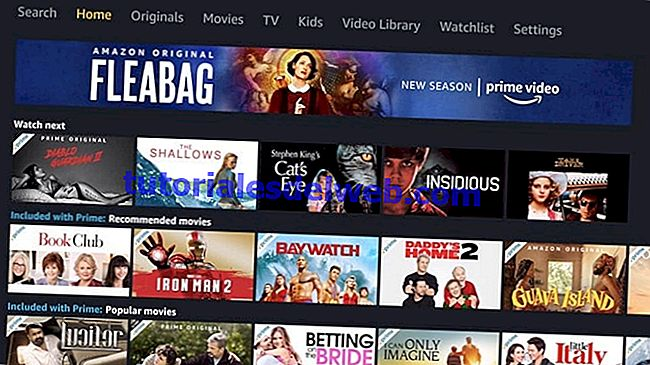 Obtenga el valor de su dinero con Amazon Prime Video en Apple TV