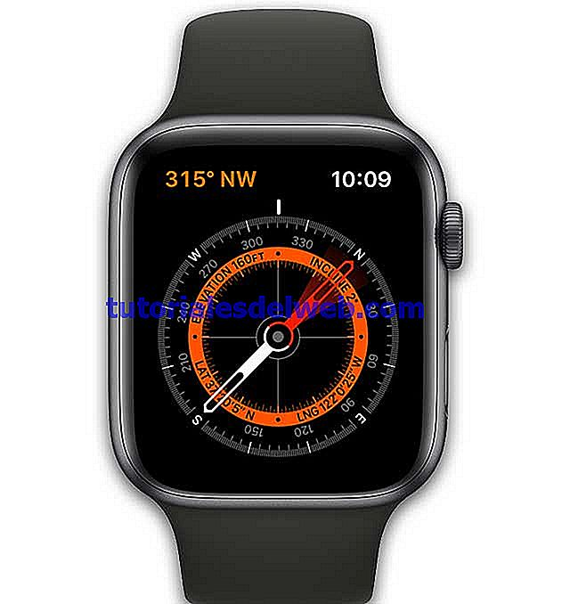 ¿No puede encontrar la aplicación Compass en su Apple Watch?  Como arreglar