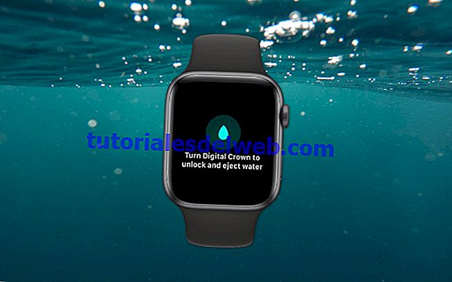 Hoe waterdicht is de Apple Watch?