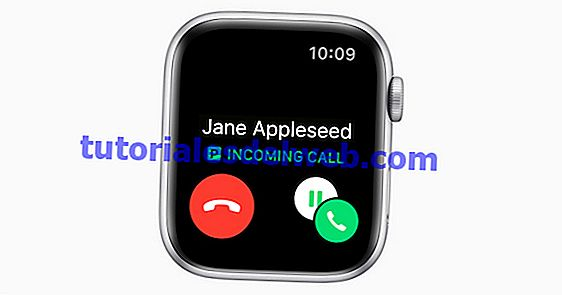 Cómo configurar Dual SIM o eSIM para Apple Watch