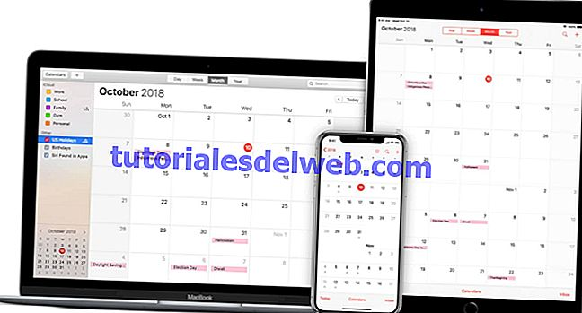 Cómo sincronizar Google Calendar con Apple Calendar (y viceversa)