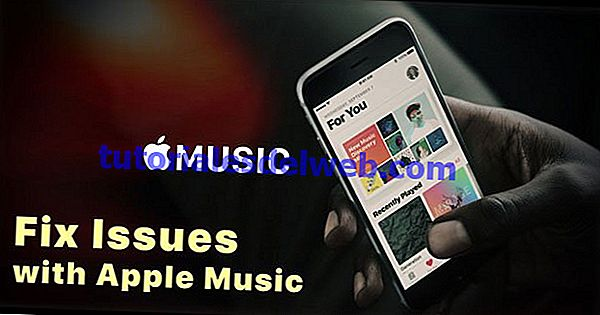 Cómo arreglar Apple Music no funciona en iPhone / iPad