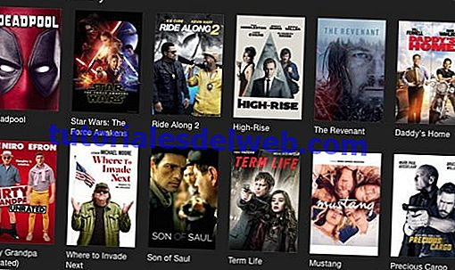 iTunes Movie Rental funktioniert nicht, How-To