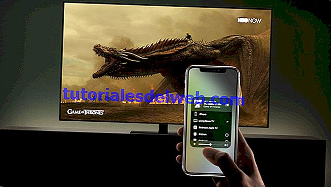 Use estos atajos en su iPhone para controlar fácilmente Apple TV