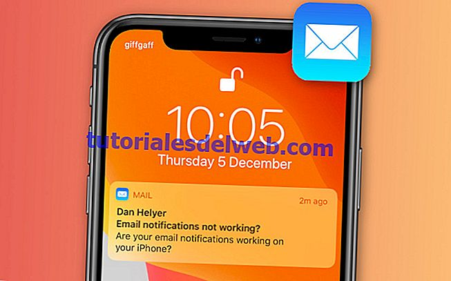 10 étapes pour corriger les notifications par e-mail de l'iPhone qui ne fonctionnent pas dans l'application de messagerie