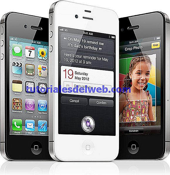 iPhone 4: trage downloads en gegevens via 3G;  Oplossingen