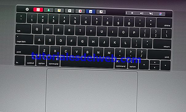 Tips en trucs voor de MacBook Pro Touch Bar die u moet kennen