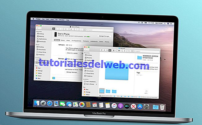 Dove i backup di iPhone, iPad o iPod touch sono archiviati su Mac o Windows