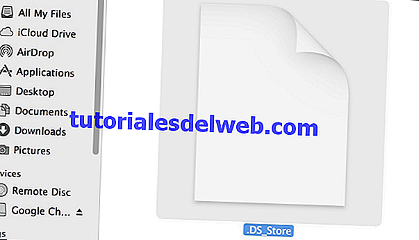 Mac OS X: come rimuovere i file .DS_Store