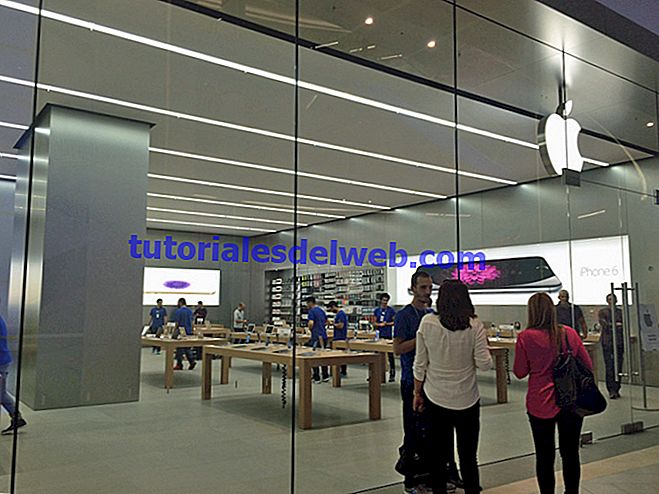 Se abre la segunda tienda turca de Apple (444th Apple Store)