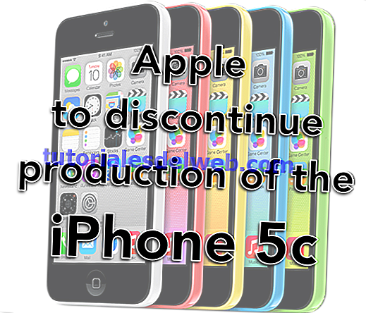 iPhone 5c se descontinuará en 2015